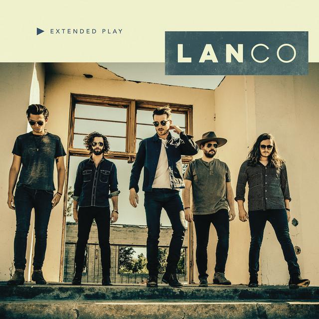 LANCO - EP