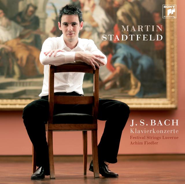 J. S. Bach: Klavierkonzerte