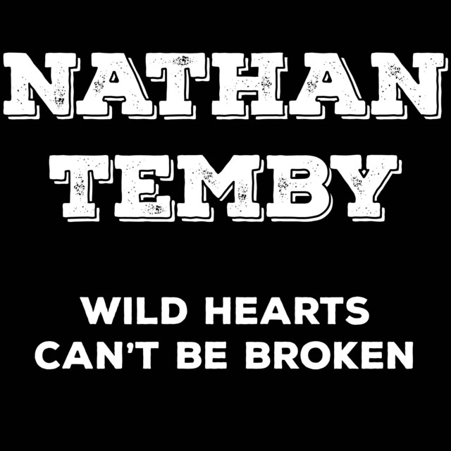 Wild Hearts Can't Be Broken (Cover Version)