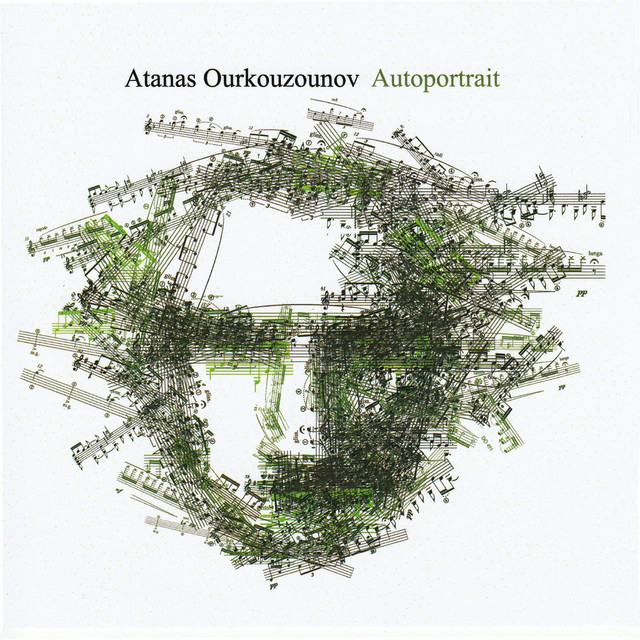 Atanas Ourkouzounov