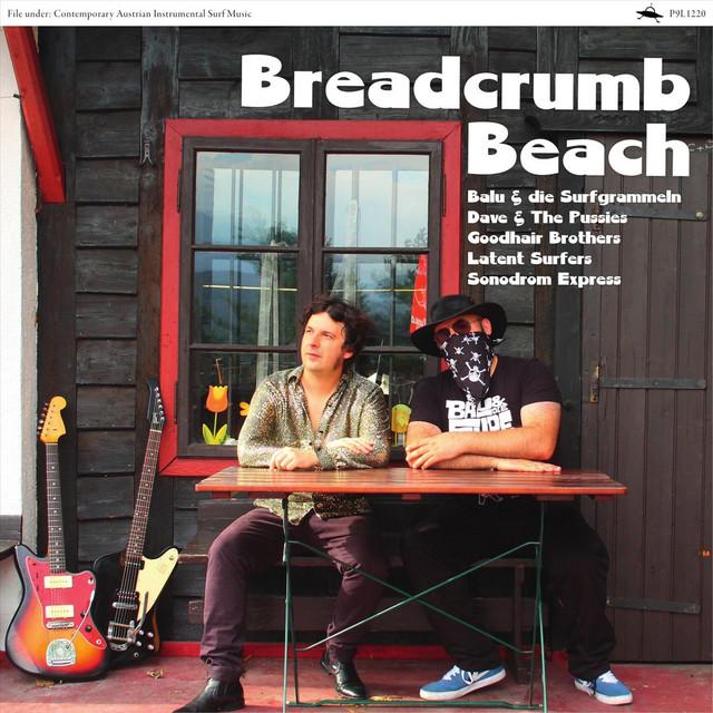 Breadcrumb Beach: Contemporary Austrian Instrumental Surfmusic