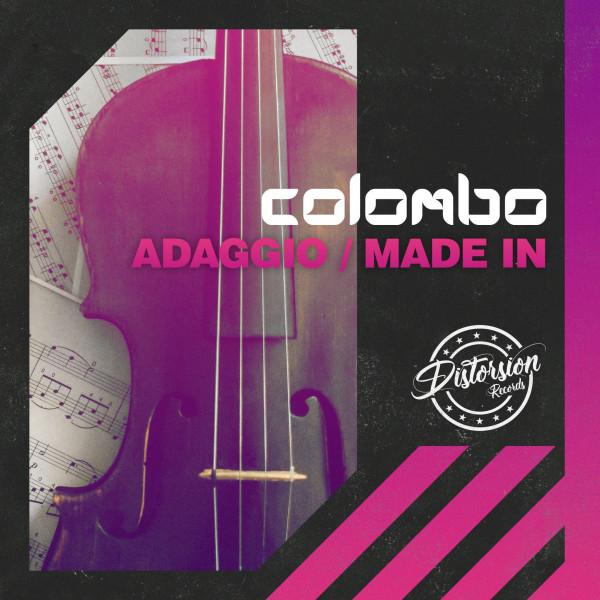 Adaggio/Made In