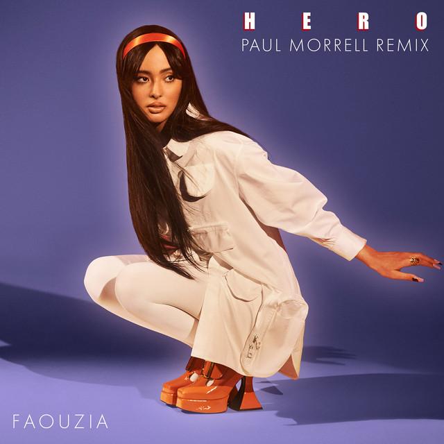 Hero (Paul Morrell Remix)