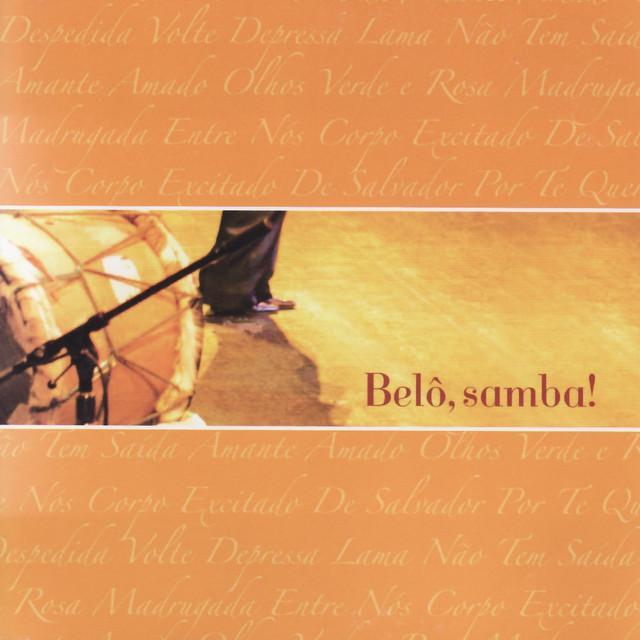 Belô, samba!