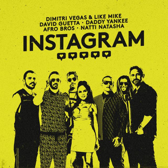 Daddy Yankee Instagram acapella