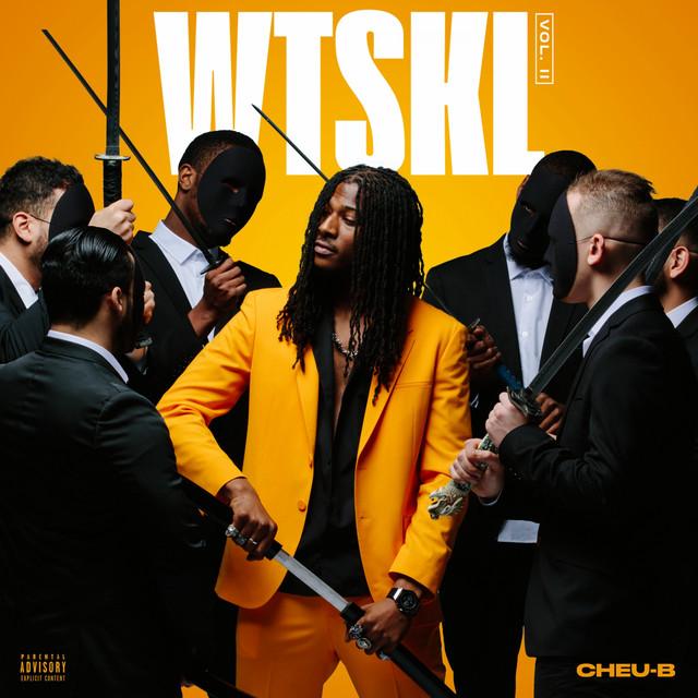 WTSKL, Vol. 2
