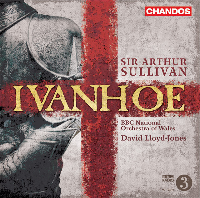 Sullivan, A.: Ivanhoe