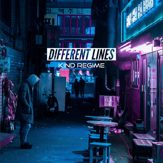Different Lines