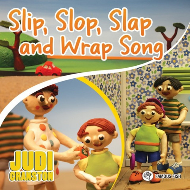 Slip, Slop, Slap and Wrap Song by Judi Cranston
