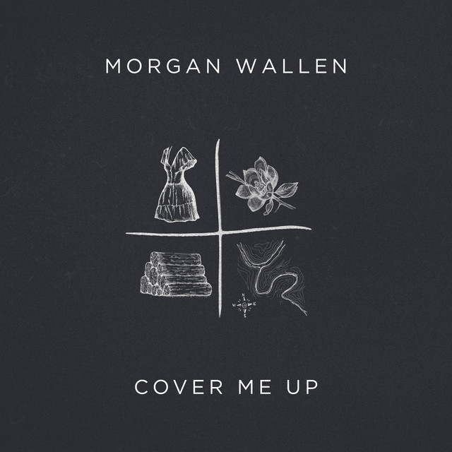 Cover Me Up cover