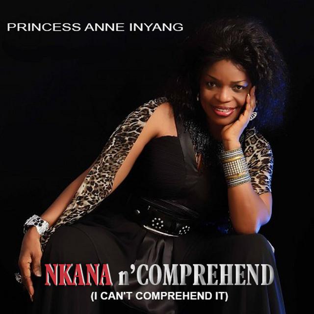Nkana N'Comprehend