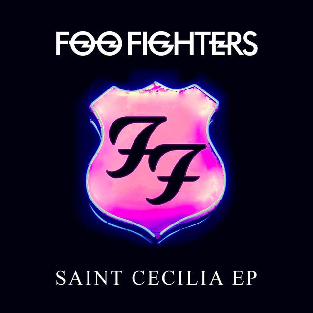 Saint Cecilia album cover