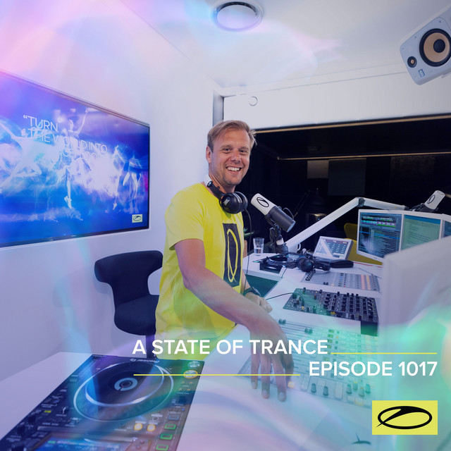 ASOT 1017 - A State Of Trance Episode 1017 (Including A State Of Trance Showcase - Mix 024: Giuseppe Ottaviani)