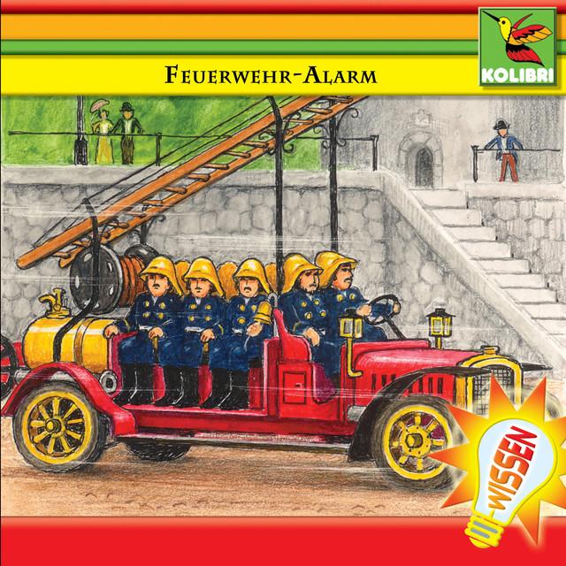Feuerwehr - Alarm