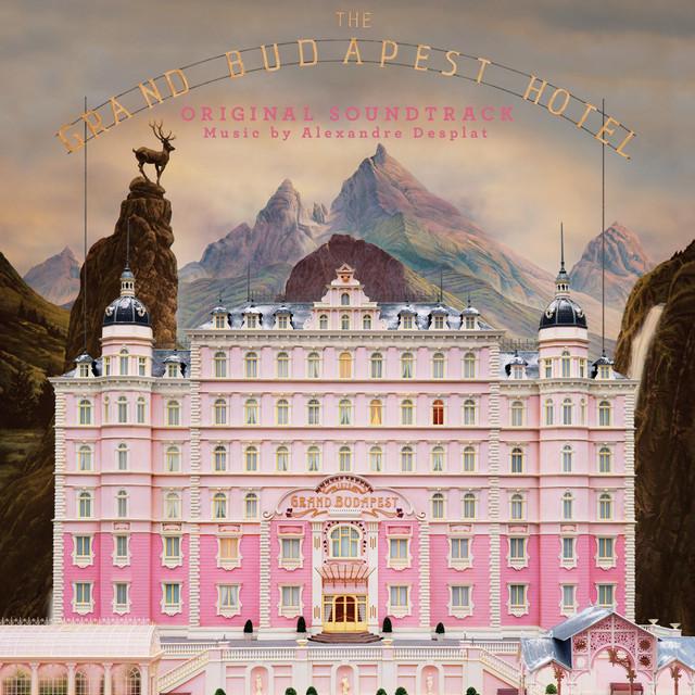 The Grand Budapest Hotel (Original Soundtrack