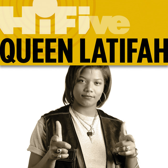 Hi-Five: Queen Latifah