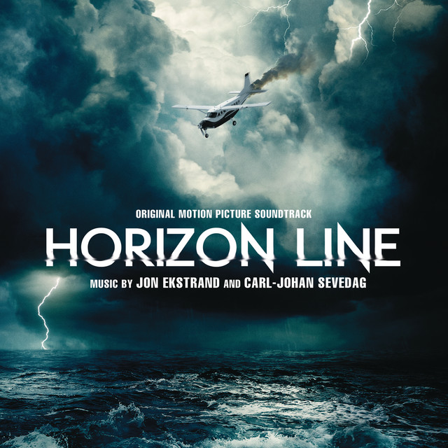 Horizon Line (Original Motion Picture Soundtrack) - Official Soundtrack
