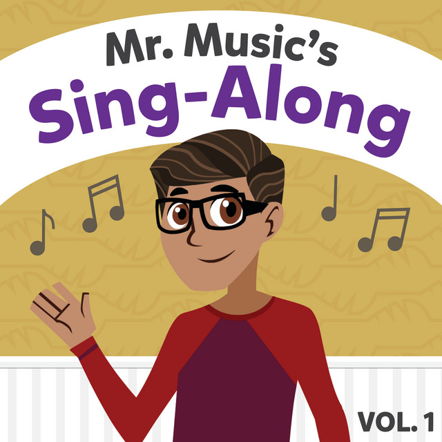 Mr. Music's Sing-Along (Vol. 1)