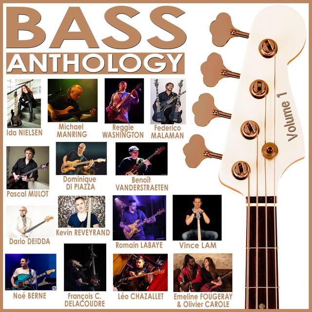 Bass Anthology