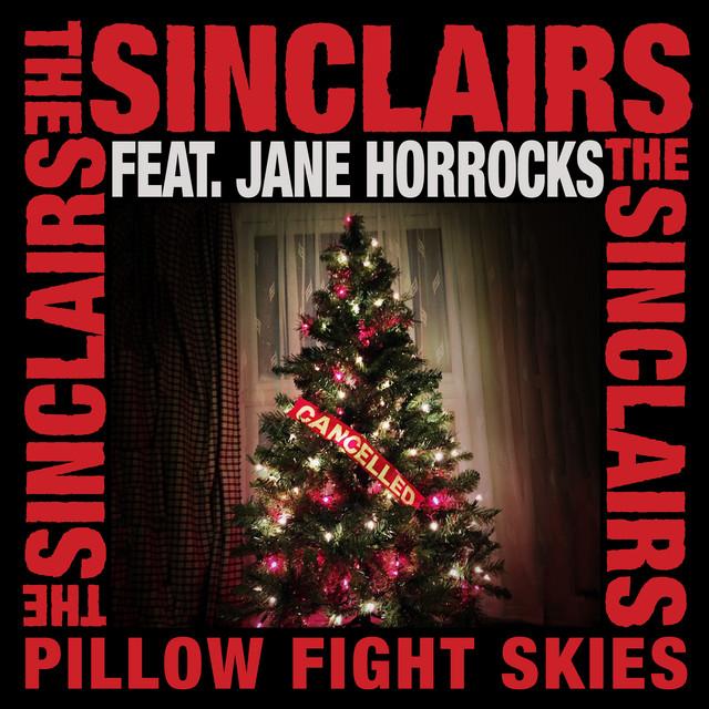 Pillow Fight Skies (feat. Jane Horrocks)