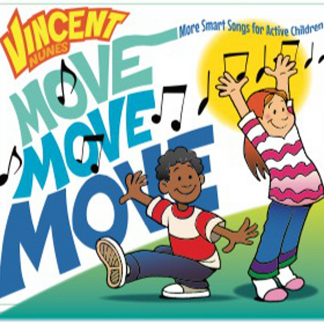 Move, Move, Move by Vincent Nunes