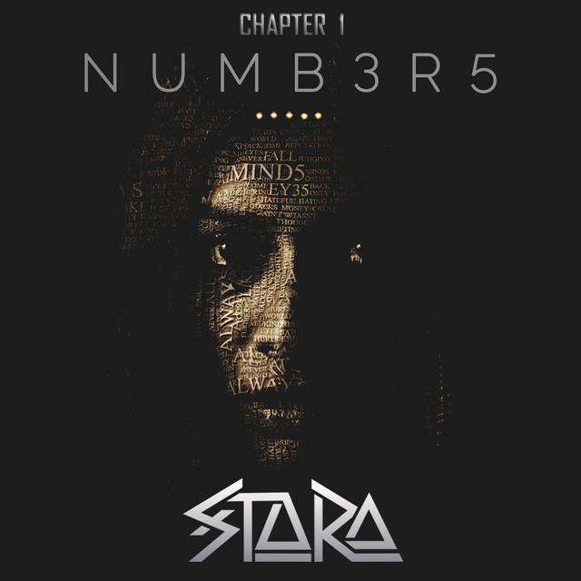 Numb3R5: Chapter 1