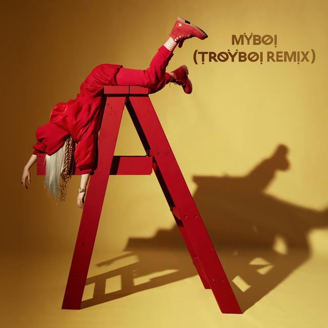 MyBoi (TroyBoi Remix)