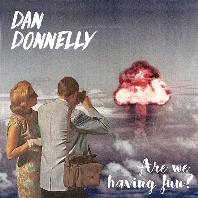 Dan Donnelly tickets and 2020 tour dates