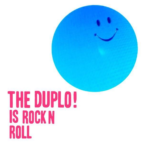 The Duplo! Is Rock n Roll