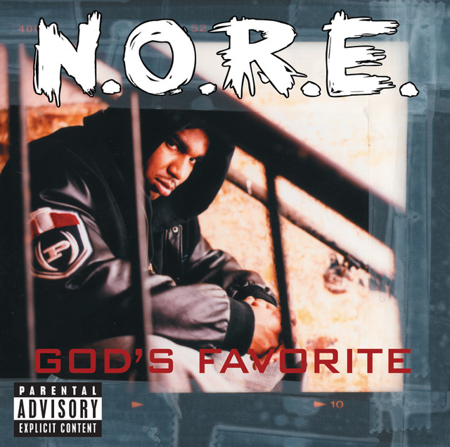Cover art for Nothin' by N.O.R.E.