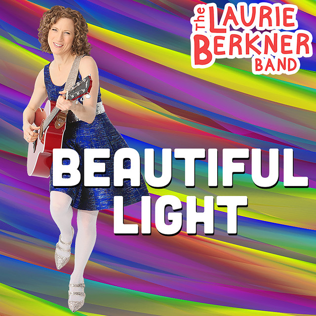 Beautiful Light by Laurie Berkner Band