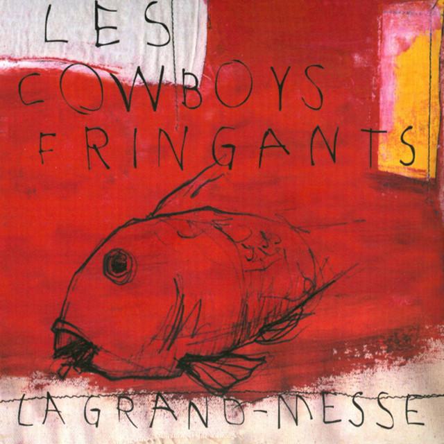 Les etoiles filantes album cover