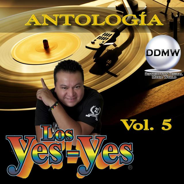 Antología, Vol. 5