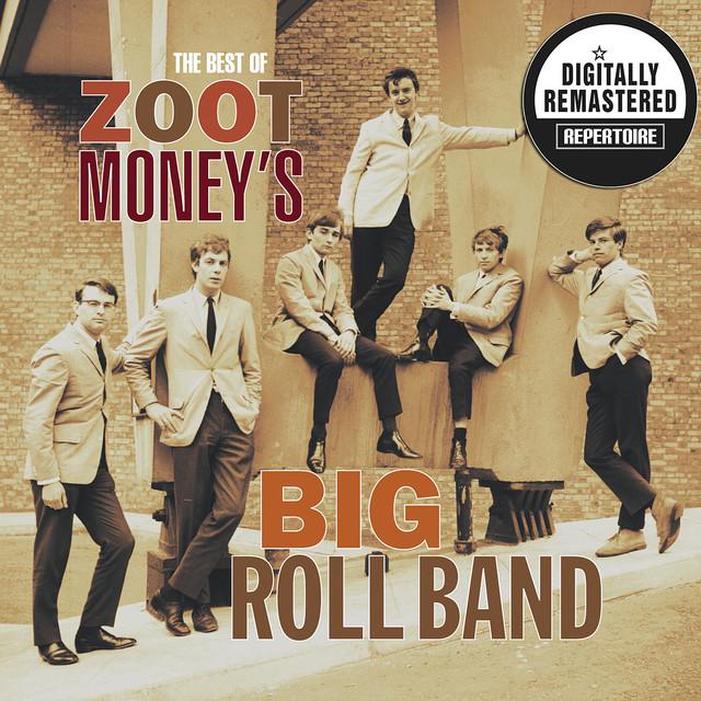 Zoot Money's Big Roll Band