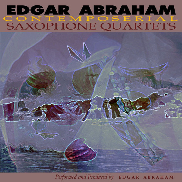 Contemposerial Sax Quartet & Duos