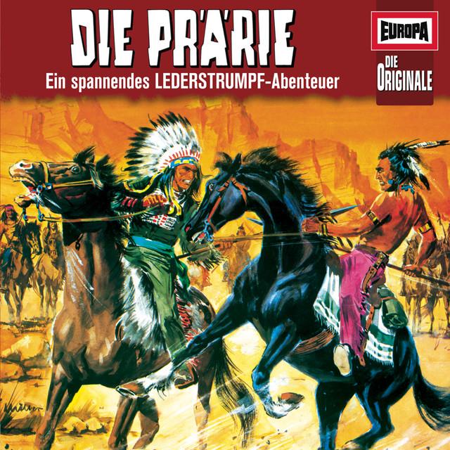 066/Lederstrumpf - Die Prärie