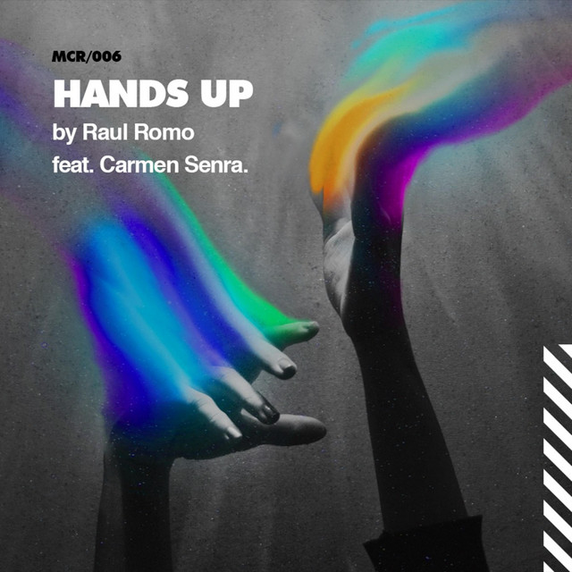 Listen to: Hands Up Image