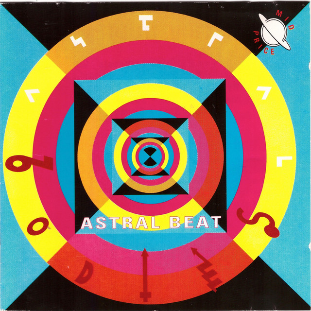 Astral Beat