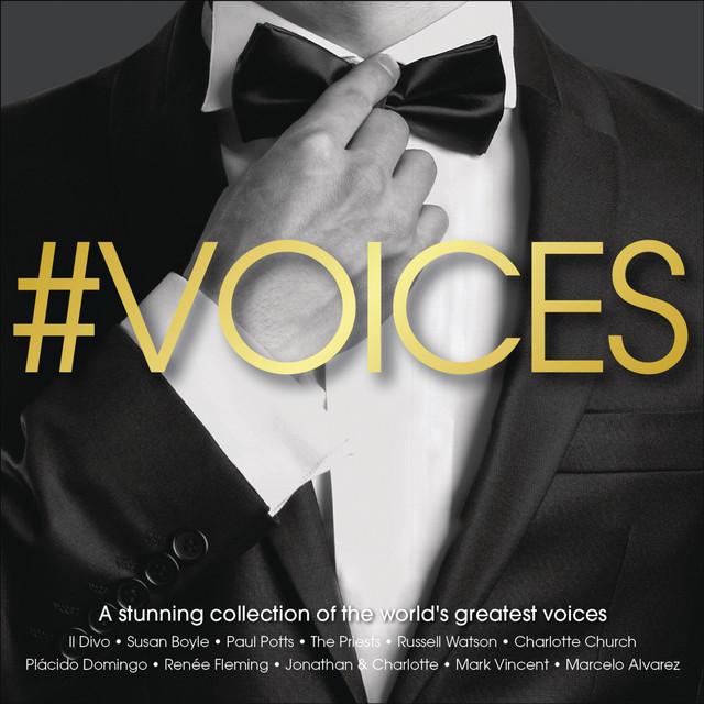 #VOICES