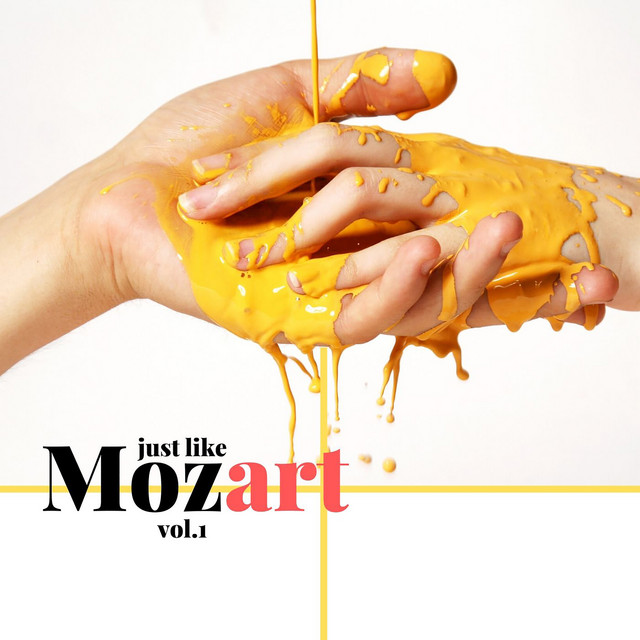 Just like Mozart, vol. 1