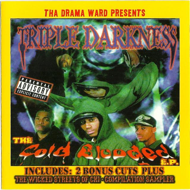 Triple Darkness