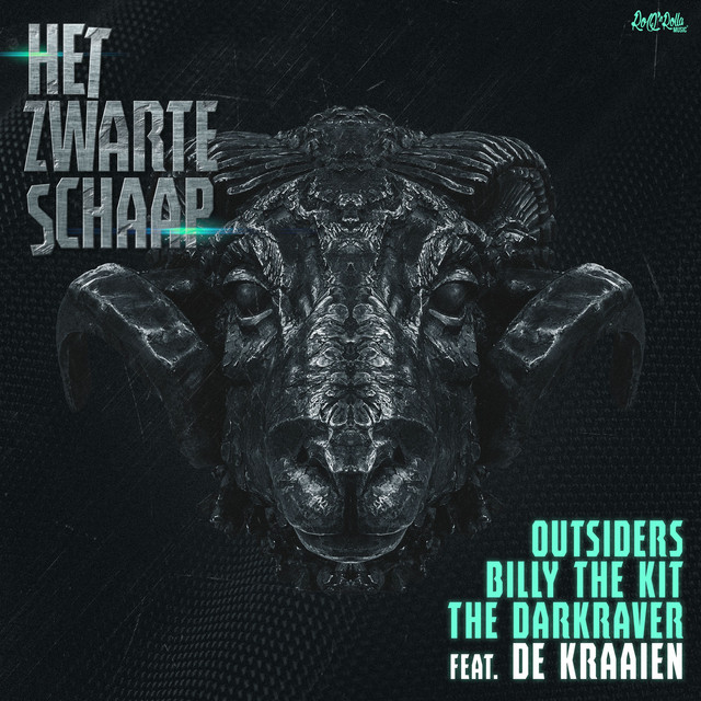 Outsiders & Billy The Kit & The Darkraver & De Kraaien - Het Zwarte Schaap