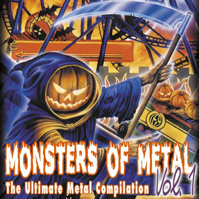 Monsters of Metal, Vol. 1