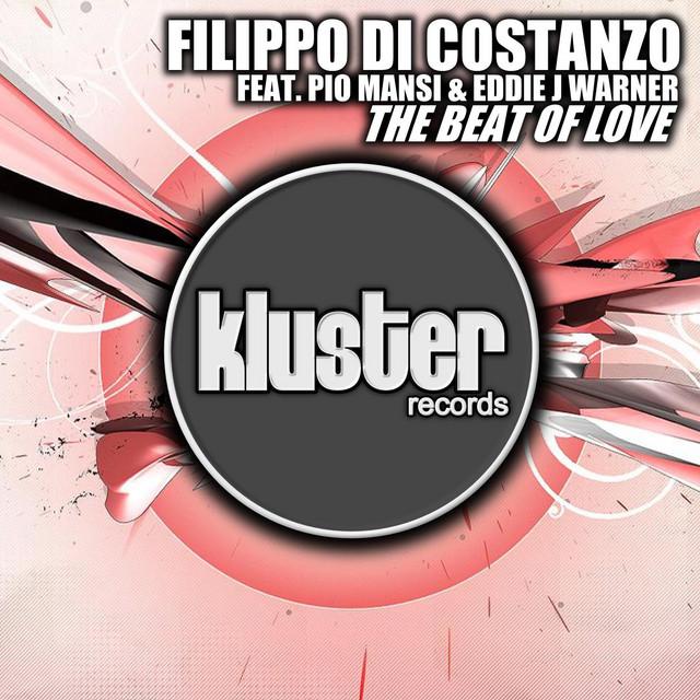 The Beat of Love (feat. Pio Mansi, Eddie J Warner)