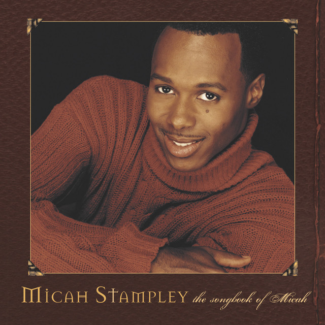 The Songbook Of Micah (Live)