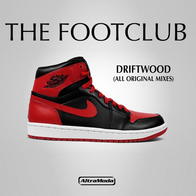 Driftwood - Original Radio Edit