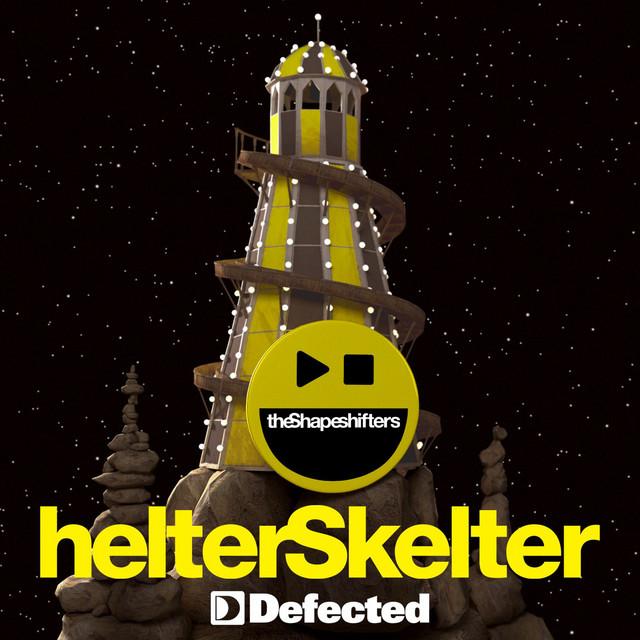 Helter skelter · Shapeshifters