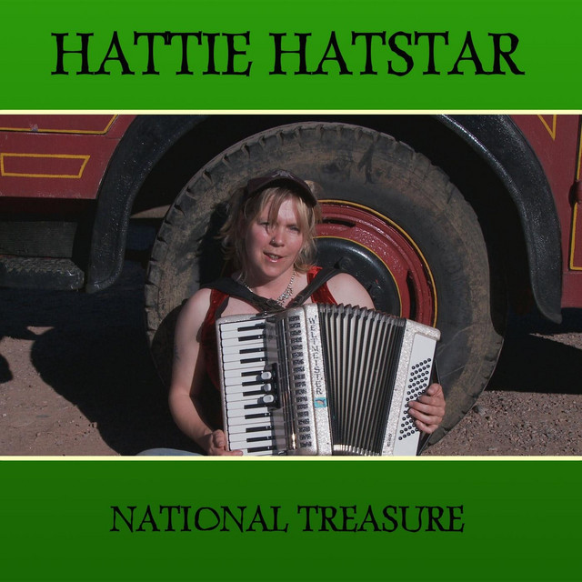 Hattie Hatstar