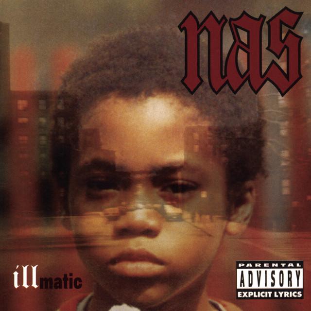 Nas album cover