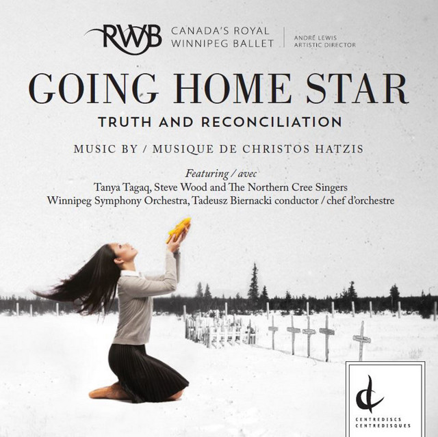 Going Home Star: Truth and Reconciliation